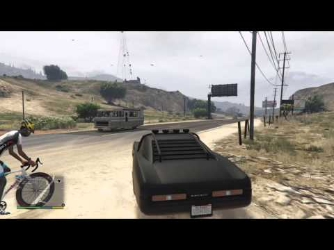 how to get free cars in gta 5 story mode