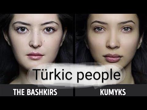 Turkic People / Türk Halkları / Turkic Ethnicty / Türk Etnik Köken / Turkic Songs / Türk şarkıları
