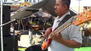"""Grupo Verano Musical """"Cumbias"""""""
