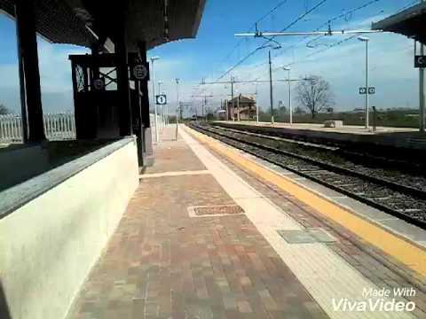 Centallo fs e i treni merci