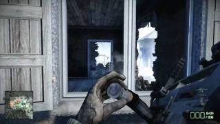 Battlefield bad Company 2 Mission 2 operation Cold War Part 2 of 2