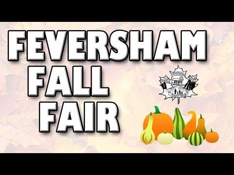 Feversham Fall Fair 2017