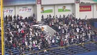 オリックス・バファローズ 糸井 嘉男 2013 応援歌 thumbnail