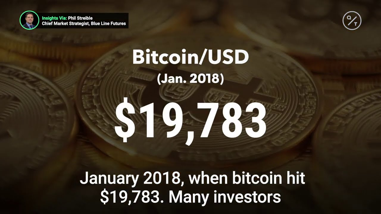 Bitcoin catching investors' attention as it creeps toward all-time highs