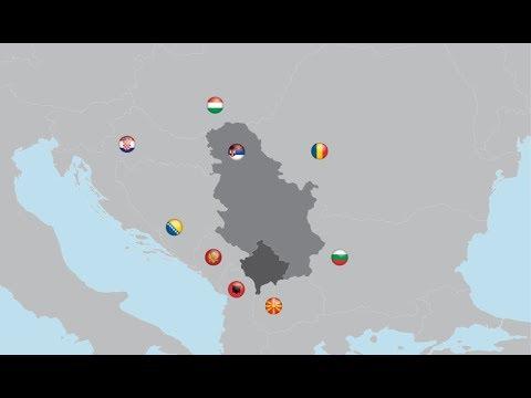 Zapad Najavljuje Novo Cepanje Srbije!?Šokantna Izjava Ambasadora Norveške!!!