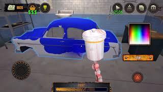 Junkyard Builder Simulator