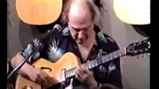 Ted Greene - Playing the Blues - Decembe...