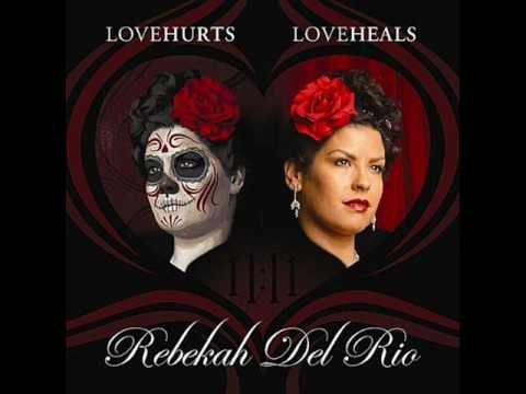 Rebekah Del Rio-No Stars