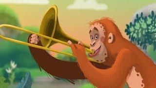 El Pot Petit - Soc un mico