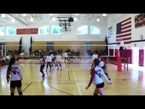 2016 Sleepy Hollow Volleyball Tournament - Clip 2