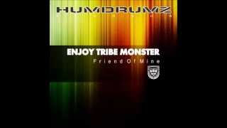 Enjoy Tribe Monster-Love Jah More-[HumDrumz Records]