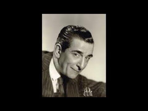 Edward Everett Horton The Name's The Same, 1953 TV