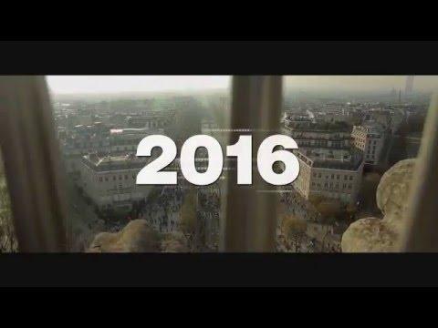 TEASER - Schneider Electric Marathon de Paris 2016 - EN