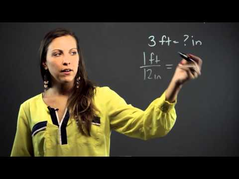 How to Solve Measurement Problems : Math Solutions