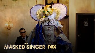 The Clues: Leopard | Season 2 Ep. 4 | THE MASKED SINGER