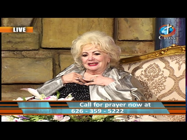 Walking in Miracles Dr. Joanna Petronella 10-11-2019
