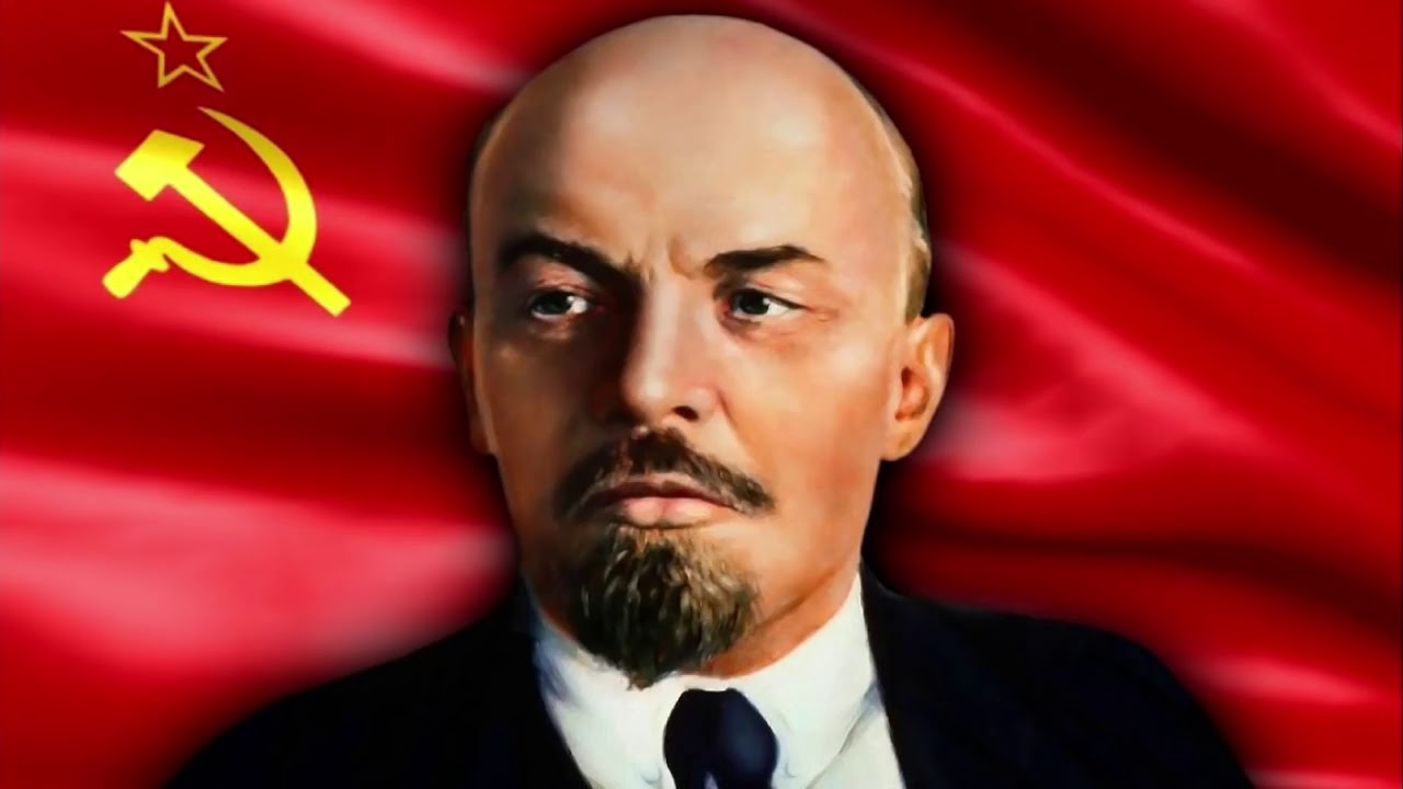 The Crucifixion of Russia   Bolshevism Doc
