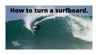 SURFPRO TECHNIQUES: UNLOCK YOUR FRONTSIDE TURNS