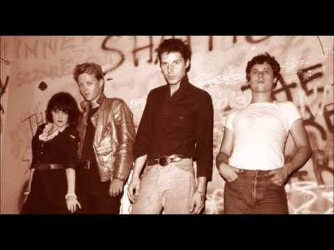 X  - We're Desperate Los Angeles Punk Legends