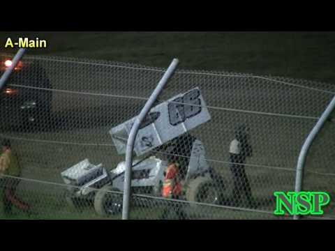 July 16, 2016 Sportsman Sprints A-Main Grays Harbor Raceway