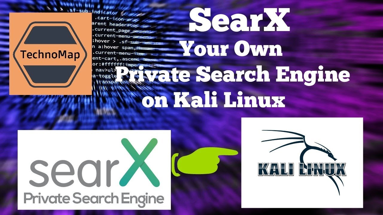 SearX Your Own Private Search Engine on kali linux 2018.3 | full guide 1000% working