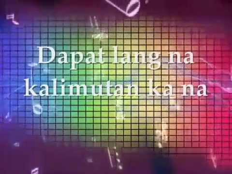 CT MUSIC - Kalimutan Ka Na By.Aki, Daryl Strong & Divine