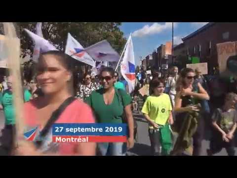 Manifestation du 27 septembre, SEPB-Québec