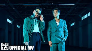 URBOYTJ - ไปด้วยกัน (TOGETHER) FT. ALEX RENDELL - OFFICIAL MV