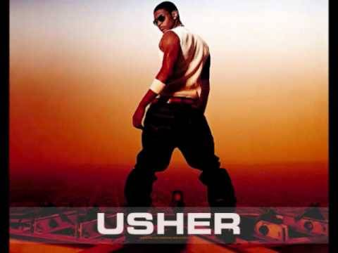 Usher - Monstar [with Lyrics]