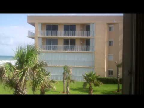 Lantana Oceanfront Condominium in Satellite Beach - Andy Barclay with REMAX Elite