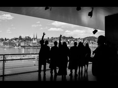 BHMS Graduation Ceremony Summer 2016, Lucerne, Switzerland! (Complete Event)