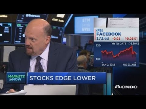 Cramer: Zuckerberg may not be well-liked among his peers in Silicon Valley