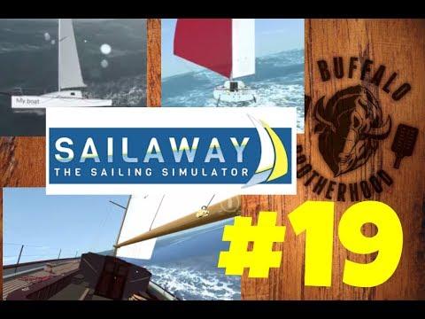 Sailaway - the Sailing Simulator #19 - Silver Finish!