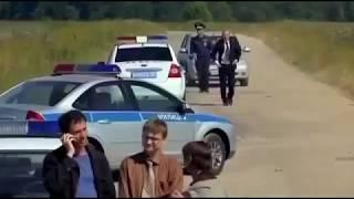 Боевик Объявлен в РОЗЫСК 1, 2, 3, 4 Серия