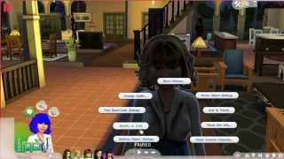 Sims 4 Custom Hair Glitch FIX
