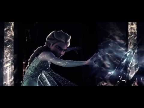 What if Tim Burton Directed Frozen