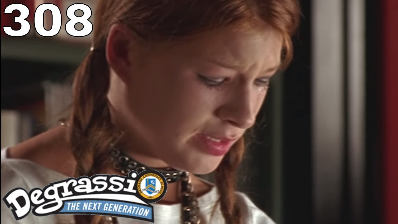 Download Degrassi: The Next Generation 308 - Whisper to a Scream