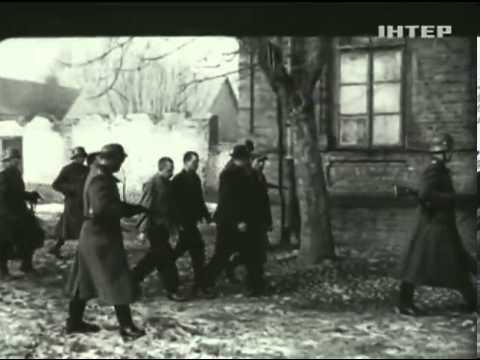 Голод и репрессии: Киев во времена немецкой оккупации