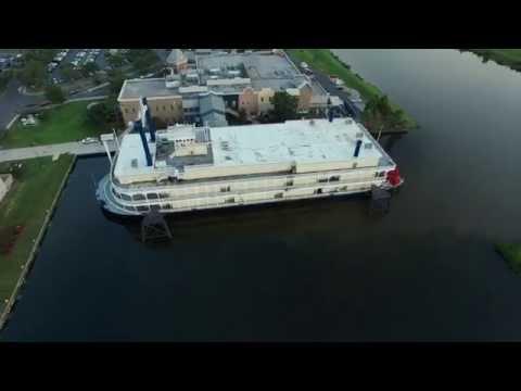 New Orleans, Louisiana Boomtown Casino