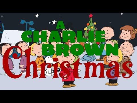 a charlie brown christmas 1965 movie review - Charlie Brown Christmas Movie