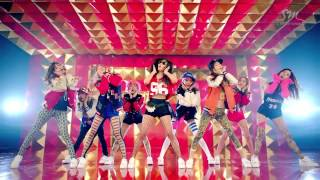 Girl's Generation - I Got A Boy Karaoke