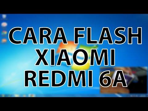 cara-flash-xiaomi-redmi-6a