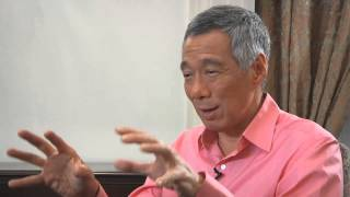 PM Lee Hsien Loong: Interview with CLC 3 (cities Singapore can learn from)