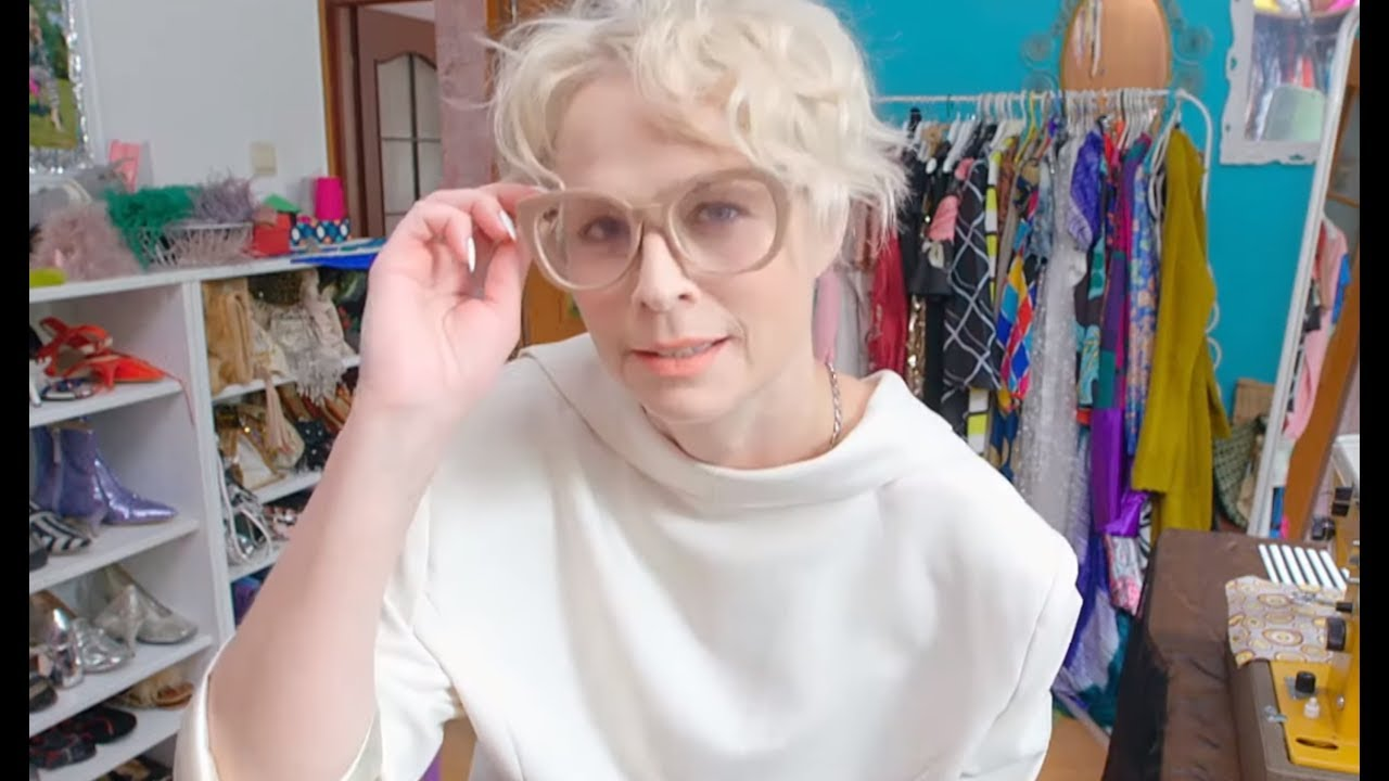 Anita dała się poznać jako najbardziej stylowy informatyk :) [Stylowy projekt]