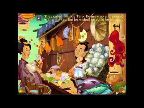 Magic Tales: The Little Samurai