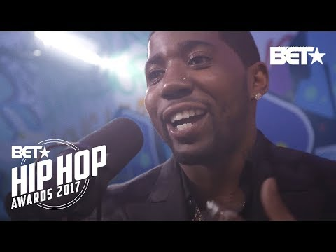 Download Youtube: YFN Lucci BET Hip Hop Awards 2017 Instabooth Freestyle