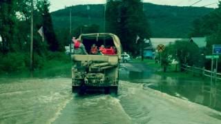 Elkview Clendenin WV Floods 2016