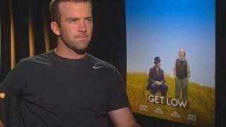 Jordan Riefe Interviews Lucas Black for Get Low