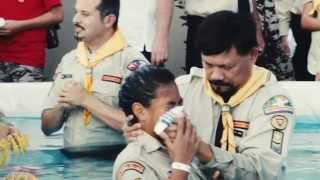 Forever Faithful 2014 Camporee San Diego Fil-Am #2014FFIC Trailer
