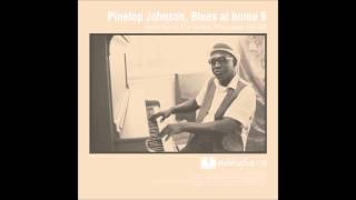 """Wallace """"Pinetop"""" Johnson - Vicksburg Blues"""